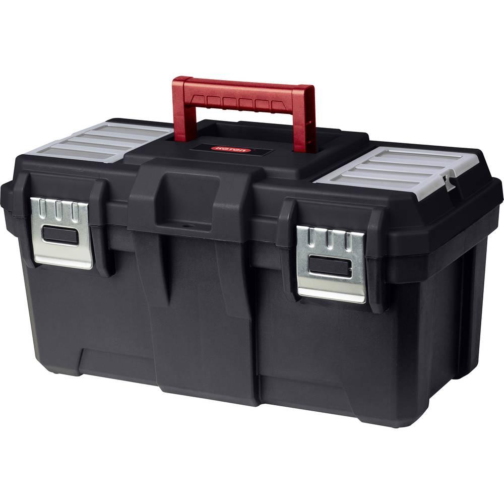 KETER 245309 box na nářadí černá