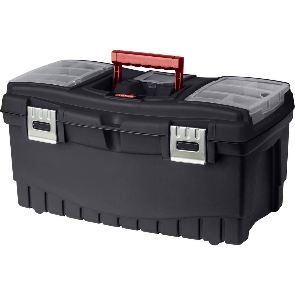KETER 245308 box na nářadí černá