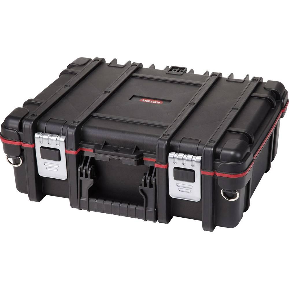 KETER 237003 Technican Box box na nářadí černá