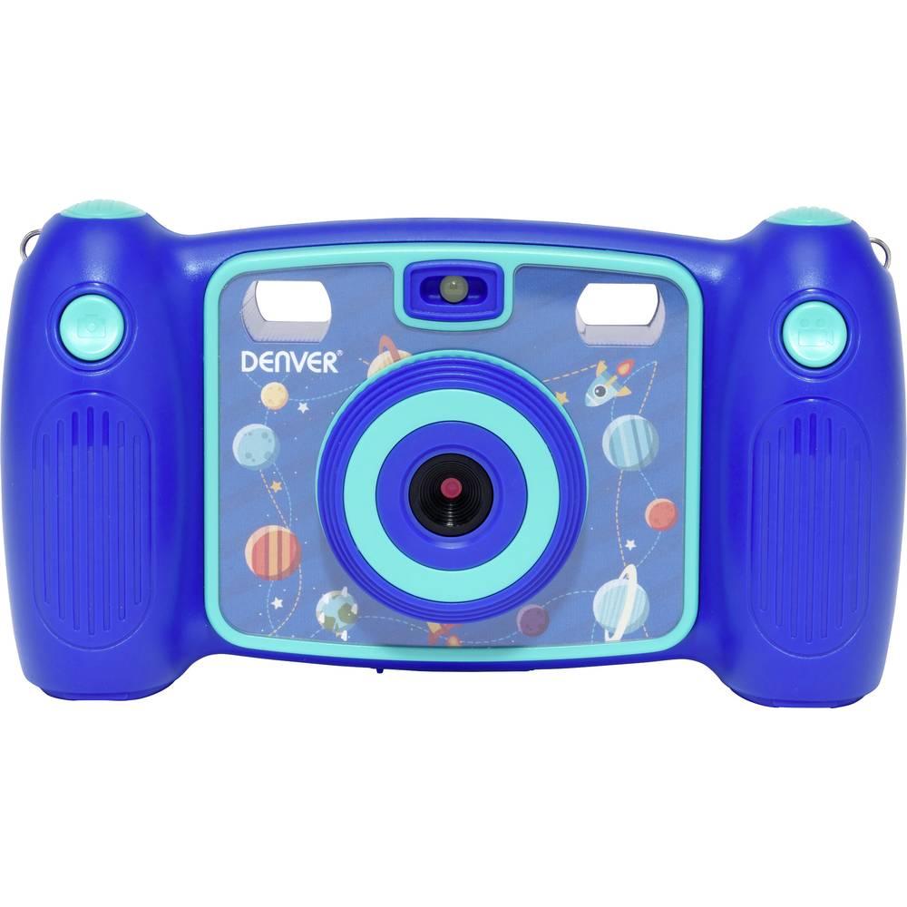 Denver KCA-1310 digitální fotoaparát modrá