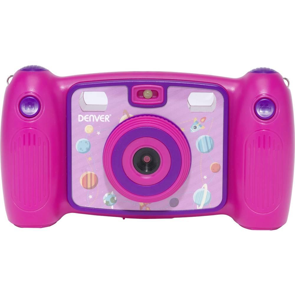 Denver KCA-1310 digitální fotoaparát růžová