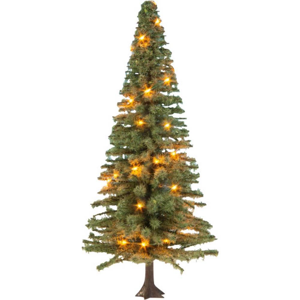 NOCH 0022131 strom vánoční stromek 120 mm 1 ks