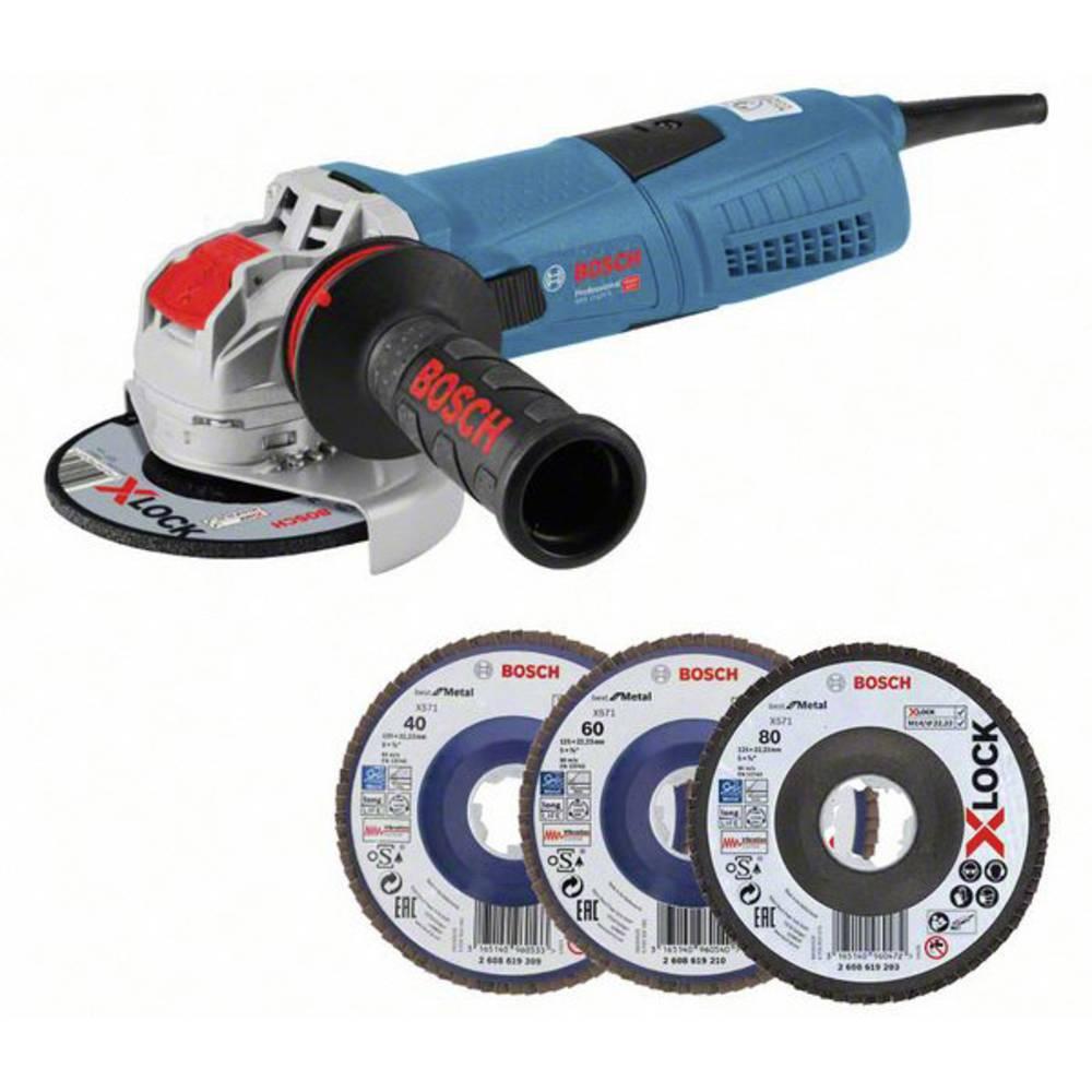 Bosch Professional 0615990L0U úhlová bruska 1300 W