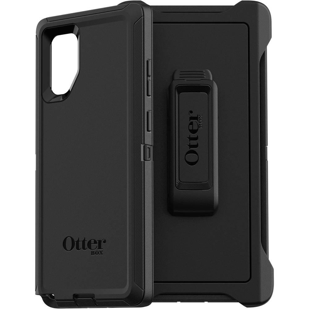 Otterbox Defender zadní kryt na mobil Samsung Galaxy Note 10 Plus černá