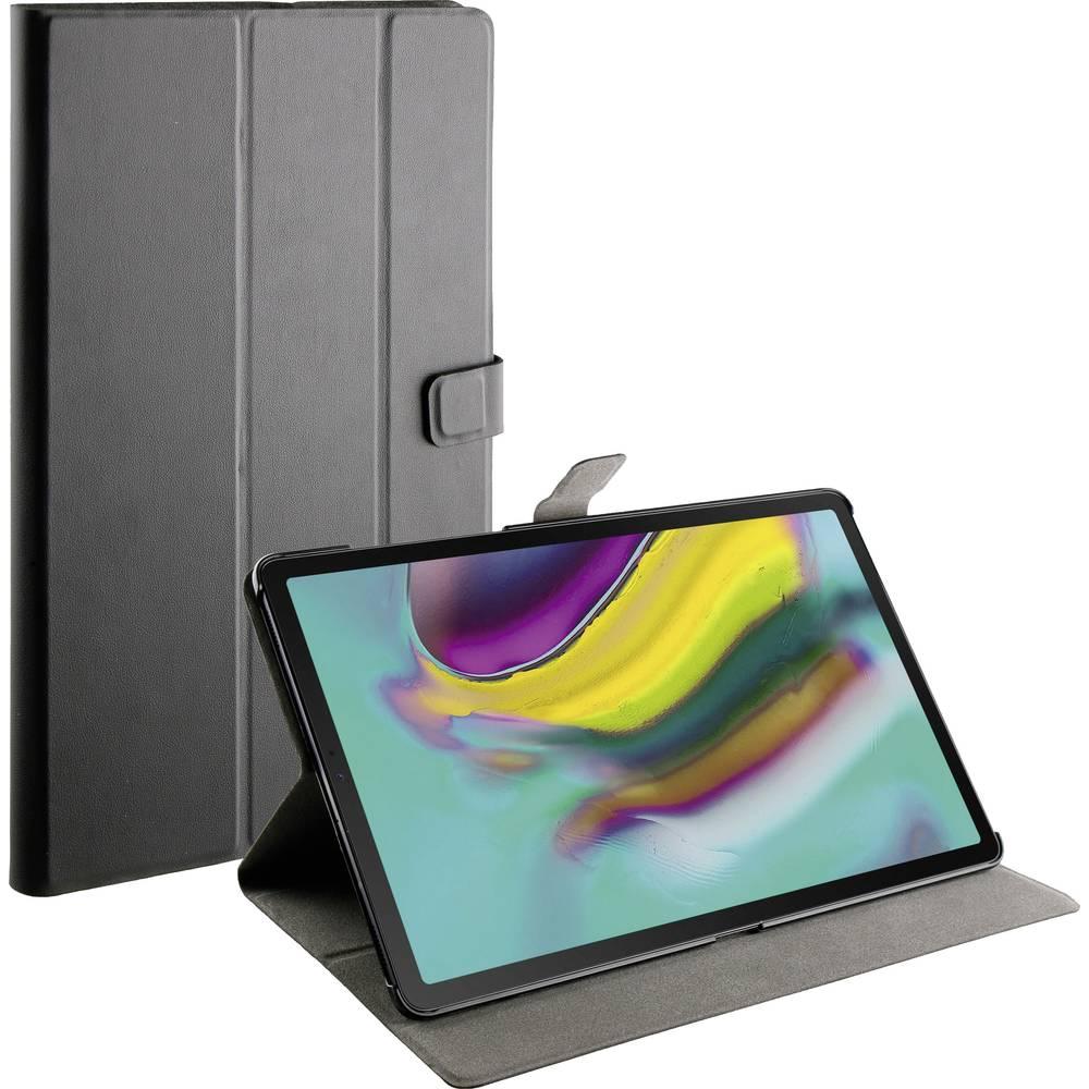 Vivanco T-FCSGS5EBL Flip Case Samsung Galaxy Tab S5e černá obal na tablet