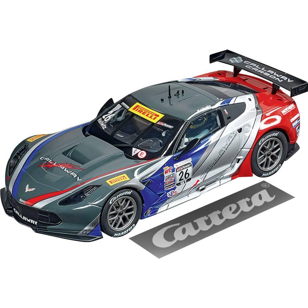 Carrera 20023878 DIGITAL 124 Chevrolet Corvette C7.R Callaway Competition USA No.26