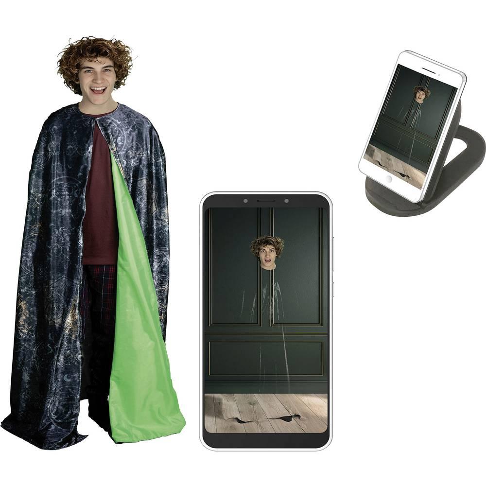 Dickie Toys masopust/karneval, halloween maskáčový přehoz Harry Potter kouzelník 209454002