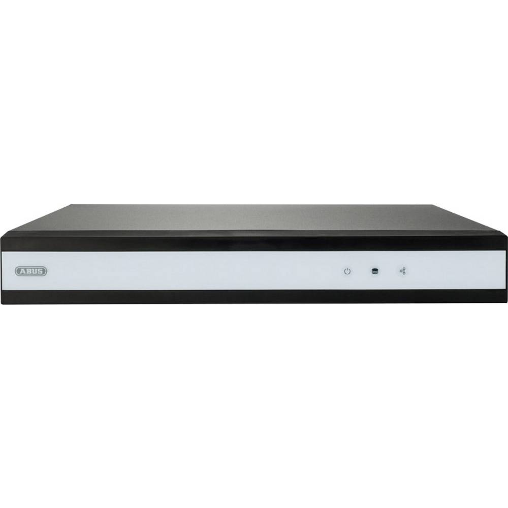 ABUS TVVR33600 6kanálový (AHD, analogový, HD-CVI, HD-TVI, IP) digitální videorekordér