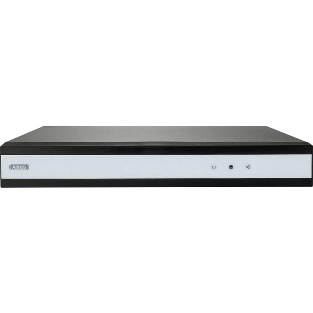 ABUS TVVR33800 8kanálový (AHD, analogový, HD-CVI, HD-TVI, IP) digitální videorekordér