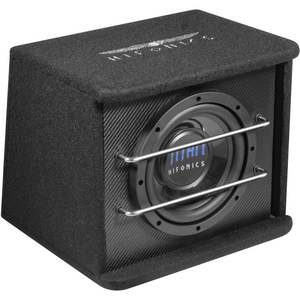 Hifonics TS-200R box na subwoofer do auta 400 W
