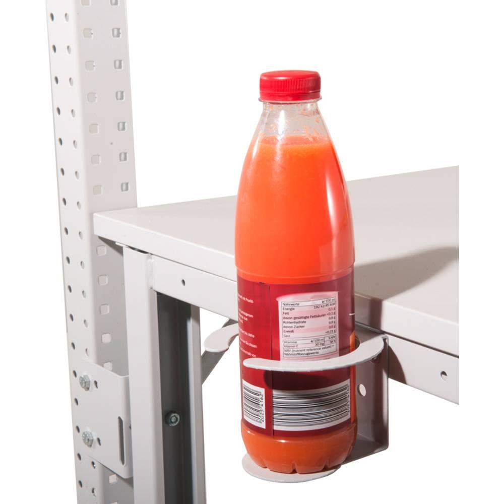 Manuflex ZB4787.7035 Otvírák na lahve a na nápoje pro stroje a pracovní stůl použití