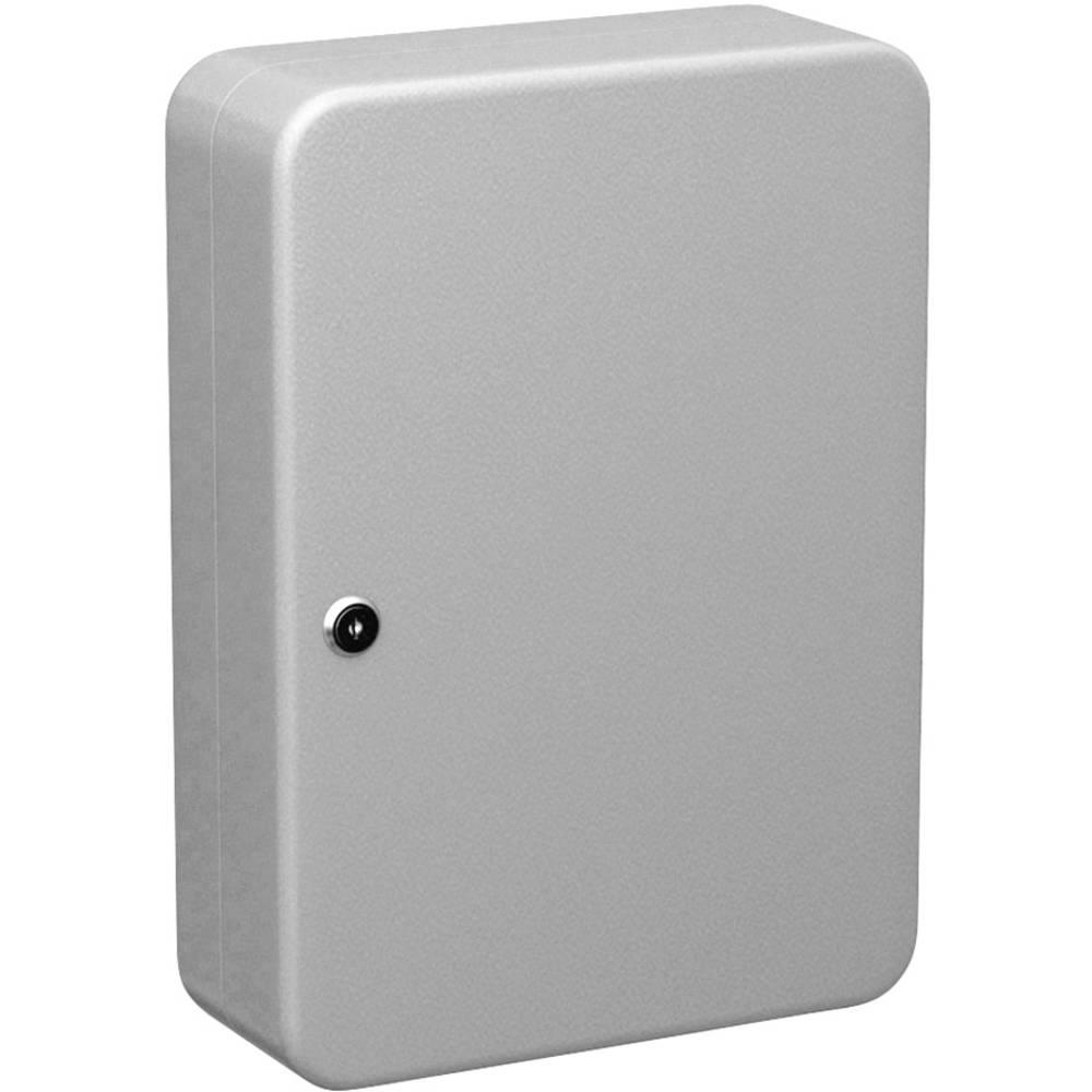 Basi schránka na klíče SK 50 2170-0020 Počet háčků 20 šedá
