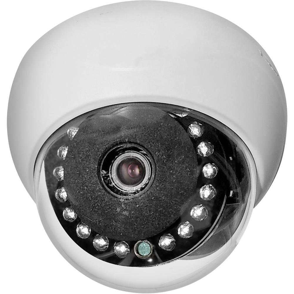 Smart Vision VFK-Kuppelkamera Wi-Fi IP-přídavná kamera 1280 x 720 Pixel