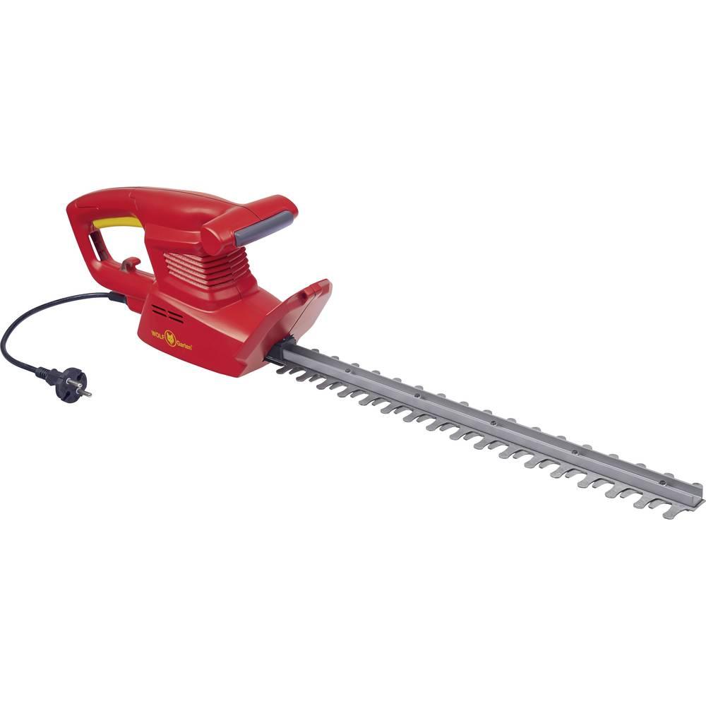 Wolf Garten Lycos E/420 H elektrika nůžky na živý plot 400 W 450 mm