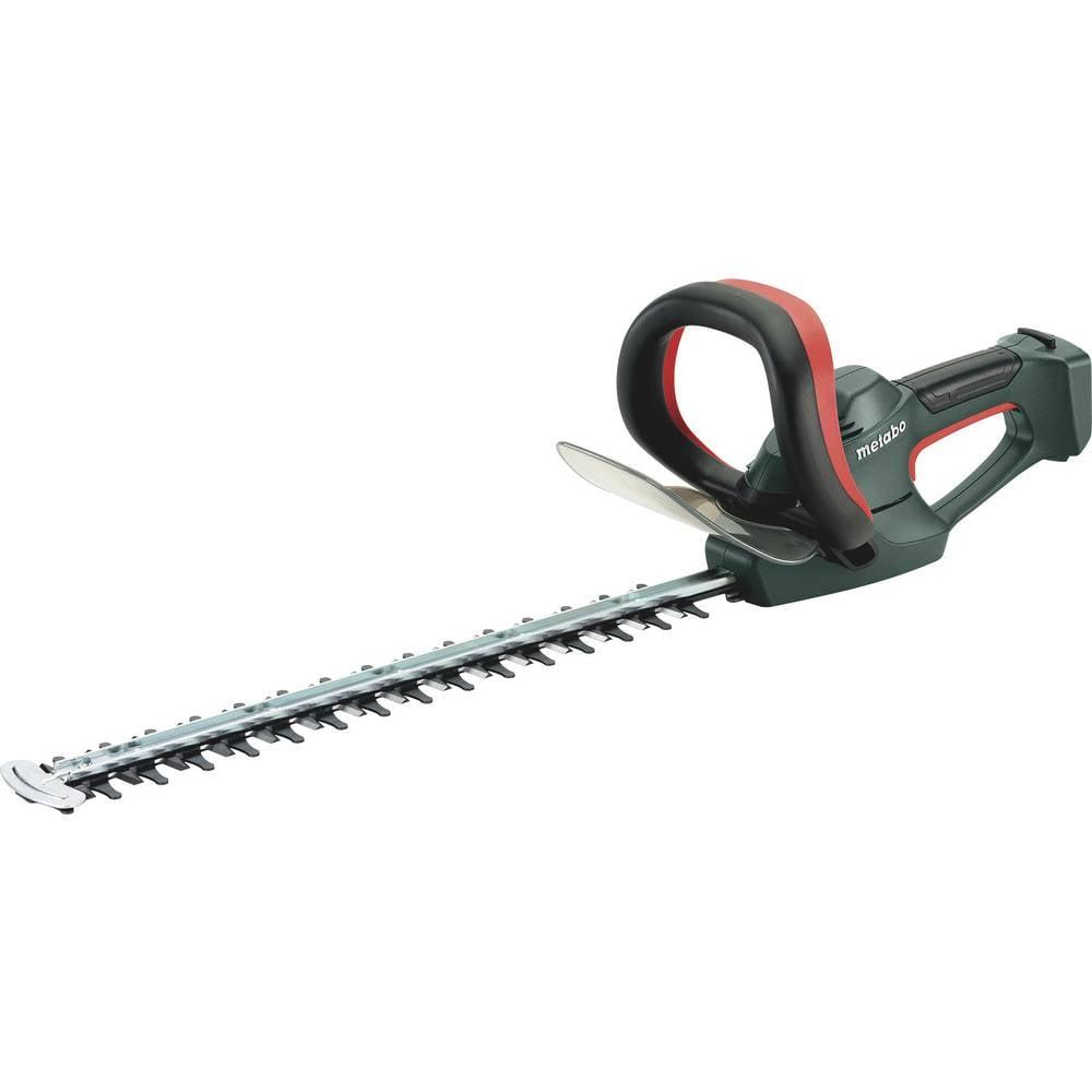 Metabo AHS 18-65 V akumulátor nůžky na živý plot bez akumulátoru 18 V Li-Ion akumulátor