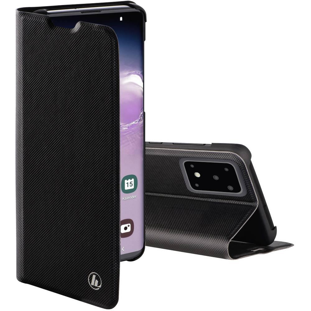 Hama Slim Pro Booklet Samsung Galaxy S20 Ultra 5G černá