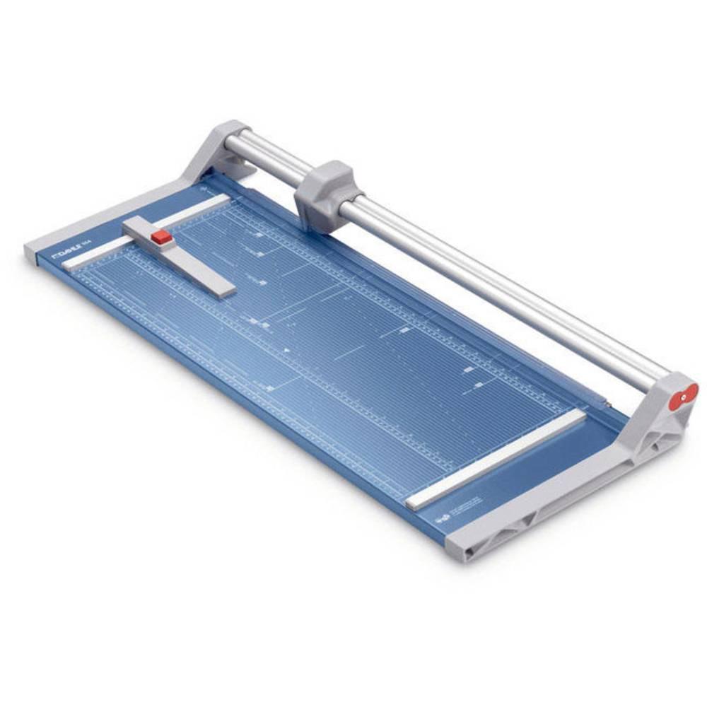 Dahle 554 kotoučová řezačka A2 Řezný výkon A4 80 g/m²: 20 Blatt