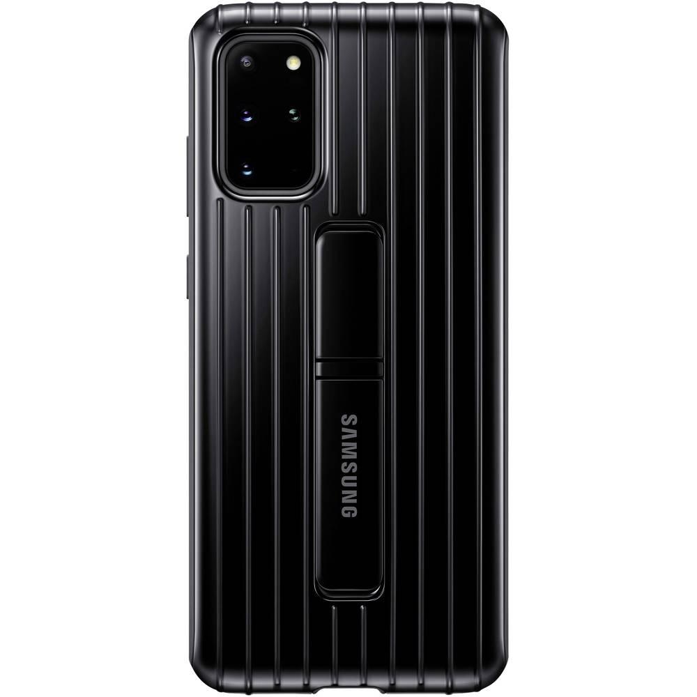 Samsung Protective Standing Cover Cover Samsung Galaxy S20+ černá