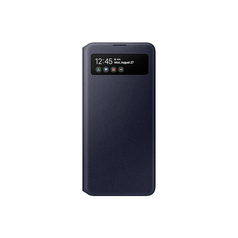 Samsung View Wallet Cover Booklet Samsung Galaxy A51 černá