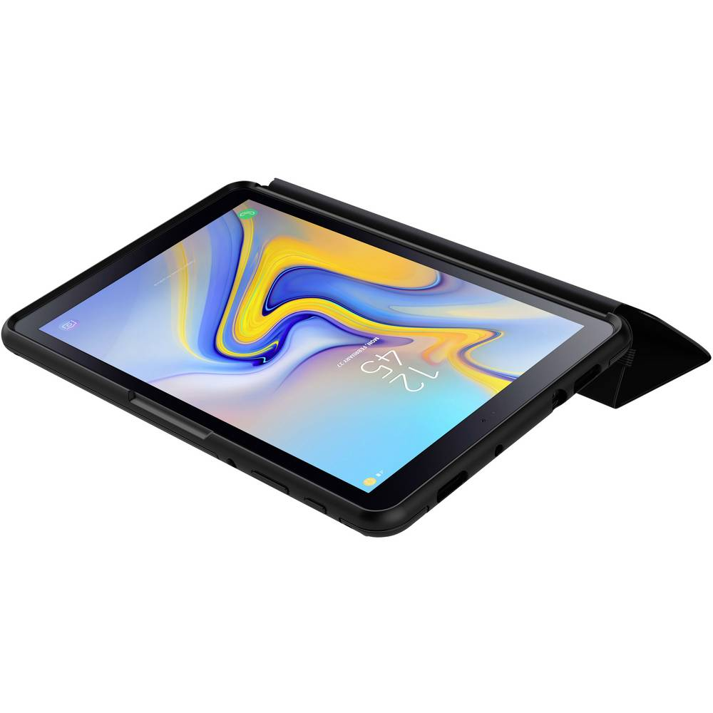 Otterbox Symmetry Folio BookCase Samsung Galaxy Tab A 10.5 černá obal na tablet