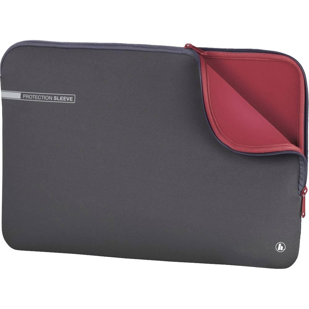 """Hama obal na notebooky Neoprene s max.velikostí: 43,9 cm (17,3"""") šedá"""