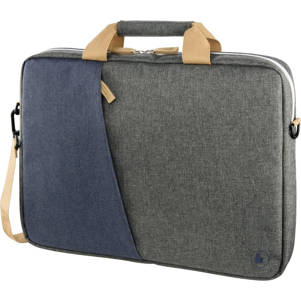"Hama brašna na notebooky Florenz s max.velikostí: 43,9 cm (17,3"") tmavě šedá"