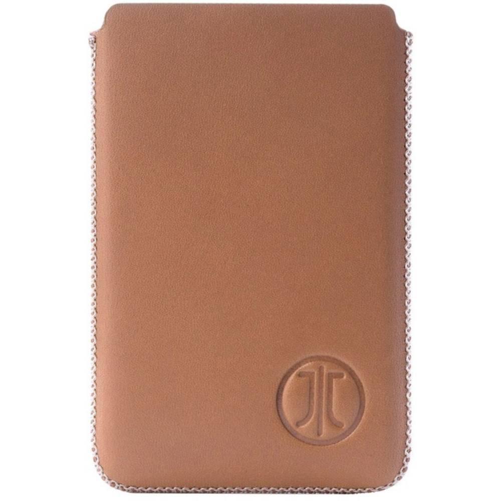 JT Berlin 10198 Premium pouzdro na kreditní karty, platební karty, vizitky koňaková kůže