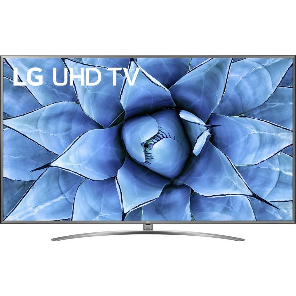 LG Electronics 75UN81006LB LED TV 189 cm 75 palec en.třída A (A+++ - D) DVBT2 HD, DVB-C, DVB-S2, UHD, Smart TV, WLAN, PVR ready, CI+