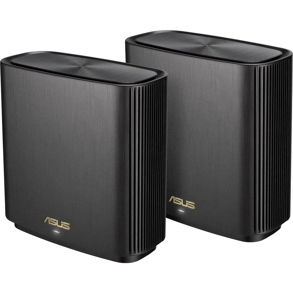 Asus AX6600 router 2.4 GHz, 5 GHz 6.6 GBit/s
