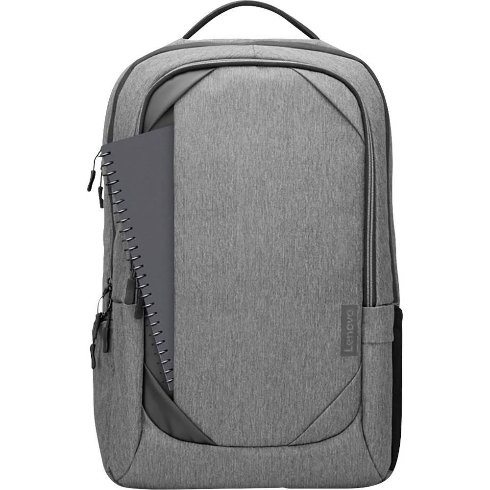 "Lenovo batoh na notebooky Business Casual 17-inch S max.velikostí: 43,9 cm (17,3"") uhlová, šedá"