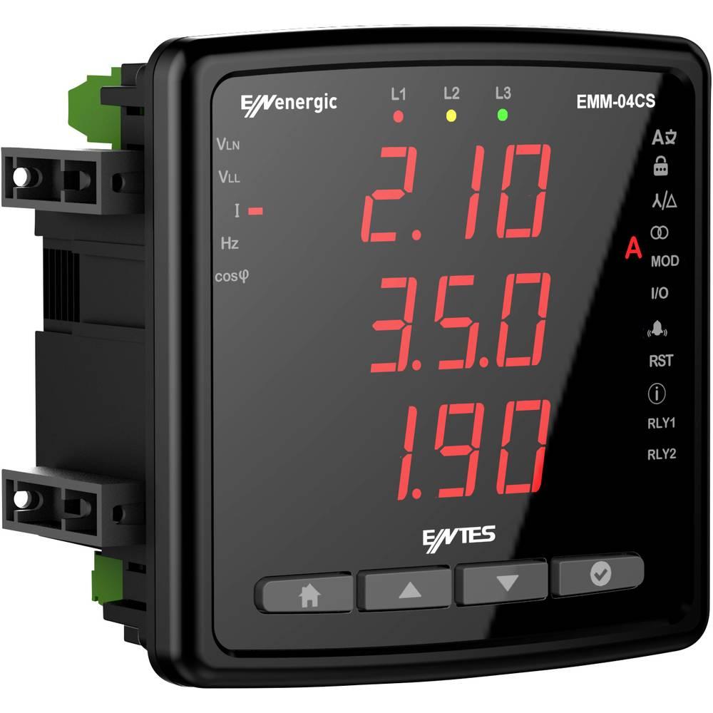 ENTES EMM digitální panelový měřič