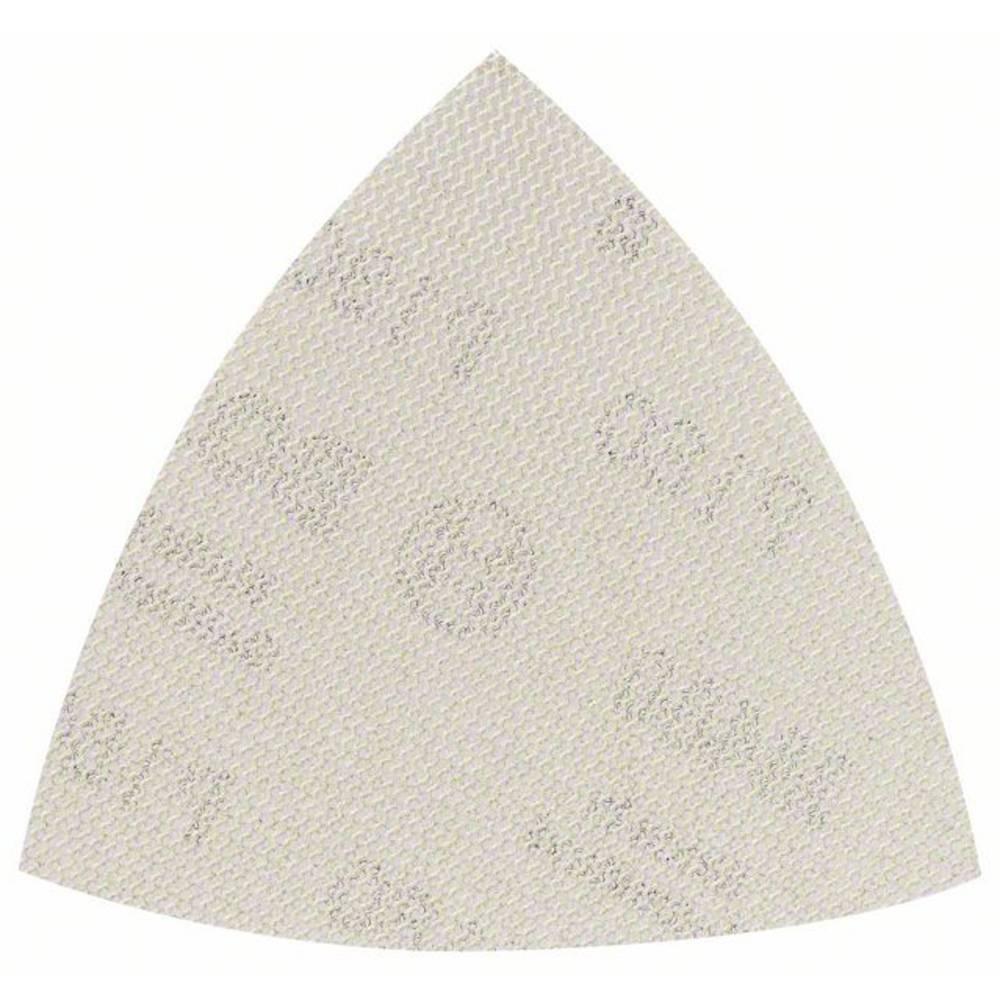 Bosch Accessories 2608621193 brusný papír pro delta brusky Zrnitost 180 5 ks