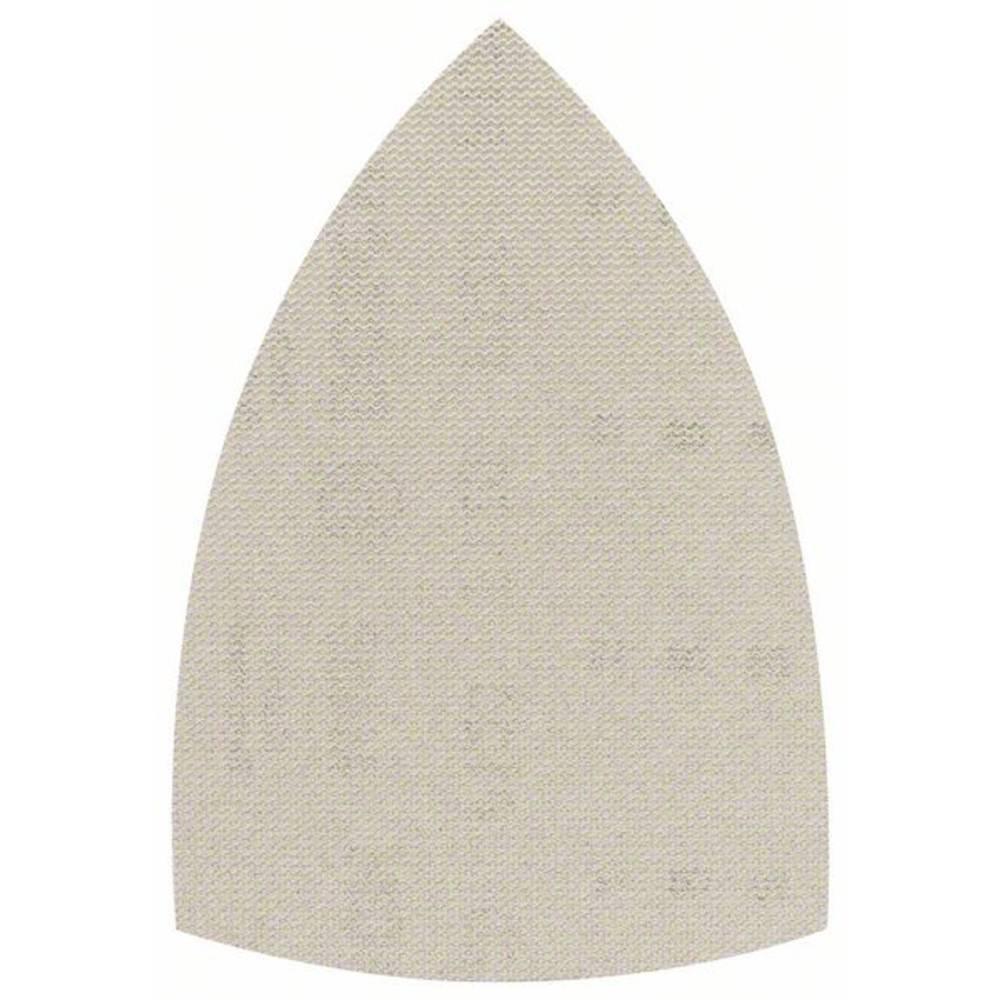 Bosch Accessories 2608621209 brusný papír pro delta brusky Zrnitost 120 10 ks