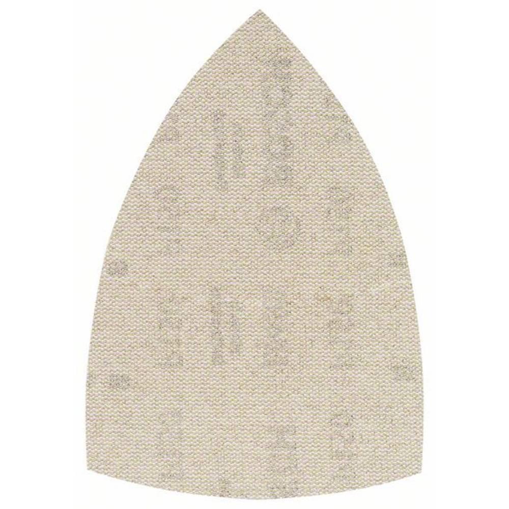 Bosch Accessories 2608621210 brusný papír pro delta brusky Zrnitost 150 10 ks