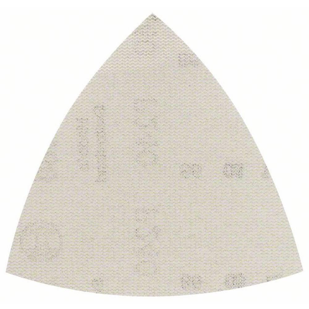 Bosch Accessories 2608621195 brusný papír pro delta brusky Zrnitost 240 5 ks