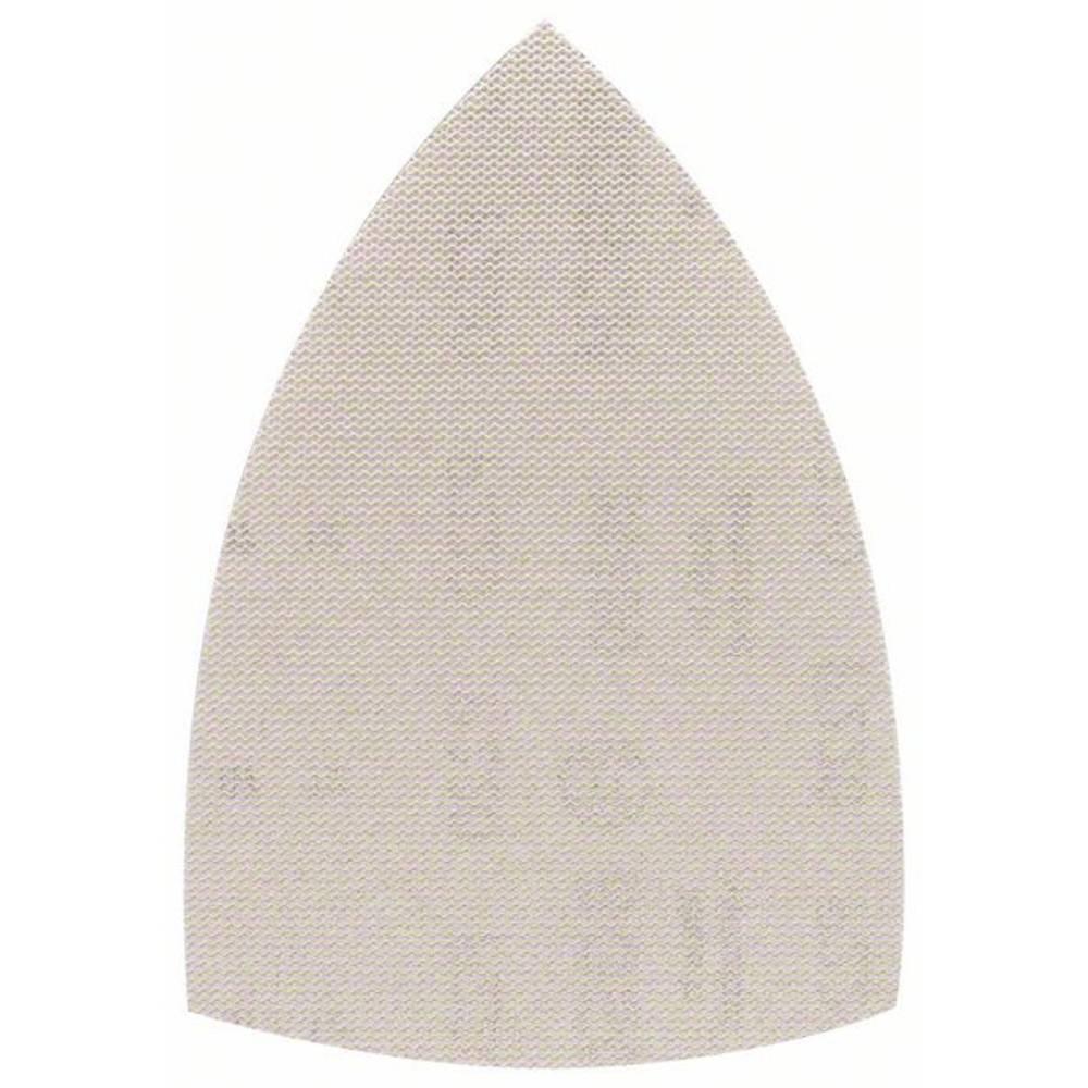 Bosch Accessories 2608621212 brusný papír pro delta brusky Zrnitost 220 10 ks