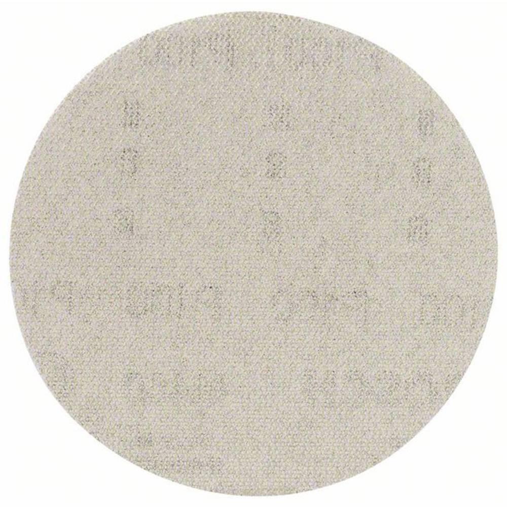 Bosch Accessories 2608621136 2608621136 brusné papíry pro excentrické brusky Zrnitost 100 (Ø) 115 mm 5 ks