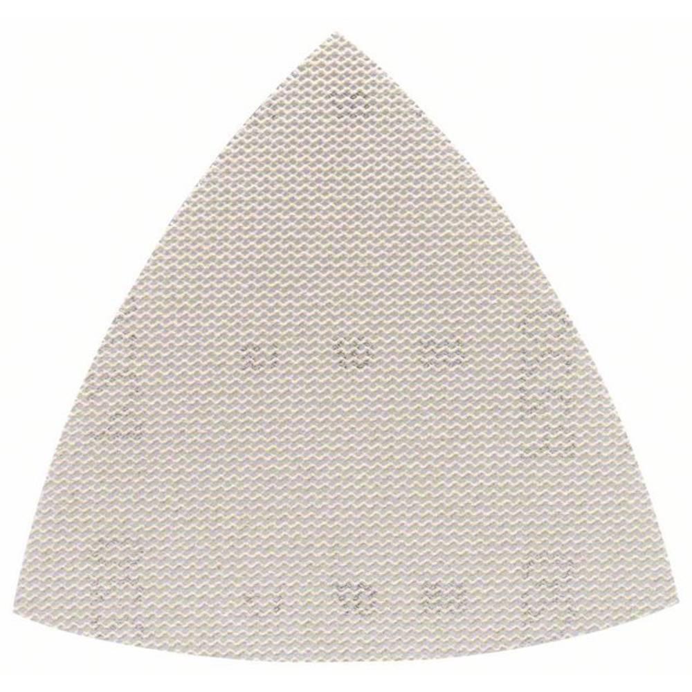 Bosch Accessories 2608621194 brusný papír pro delta brusky Zrnitost 220 5 ks