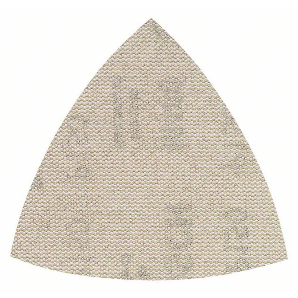 Bosch Accessories 2608621192 brusný papír pro delta brusky Zrnitost 150 5 ks