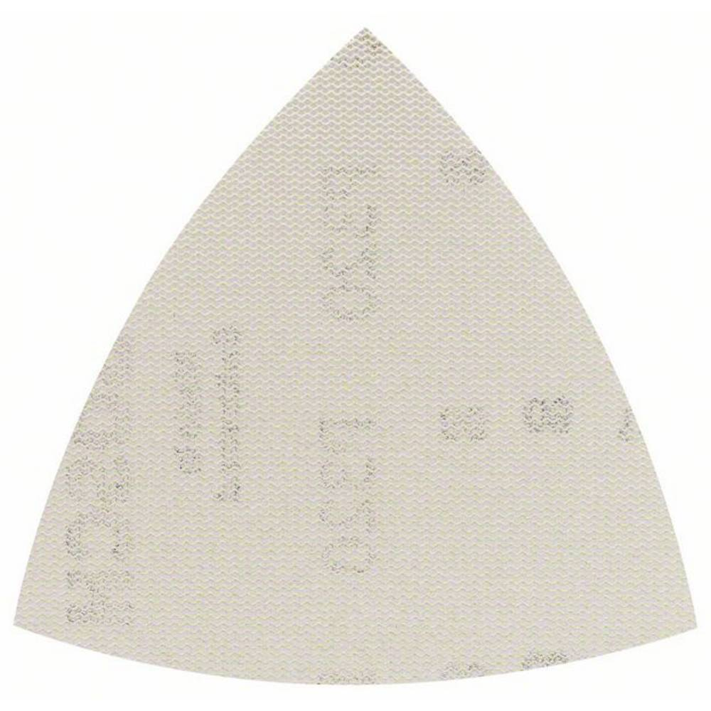Bosch Accessories 2608621196 brusný papír pro delta brusky Zrnitost 320 5 ks