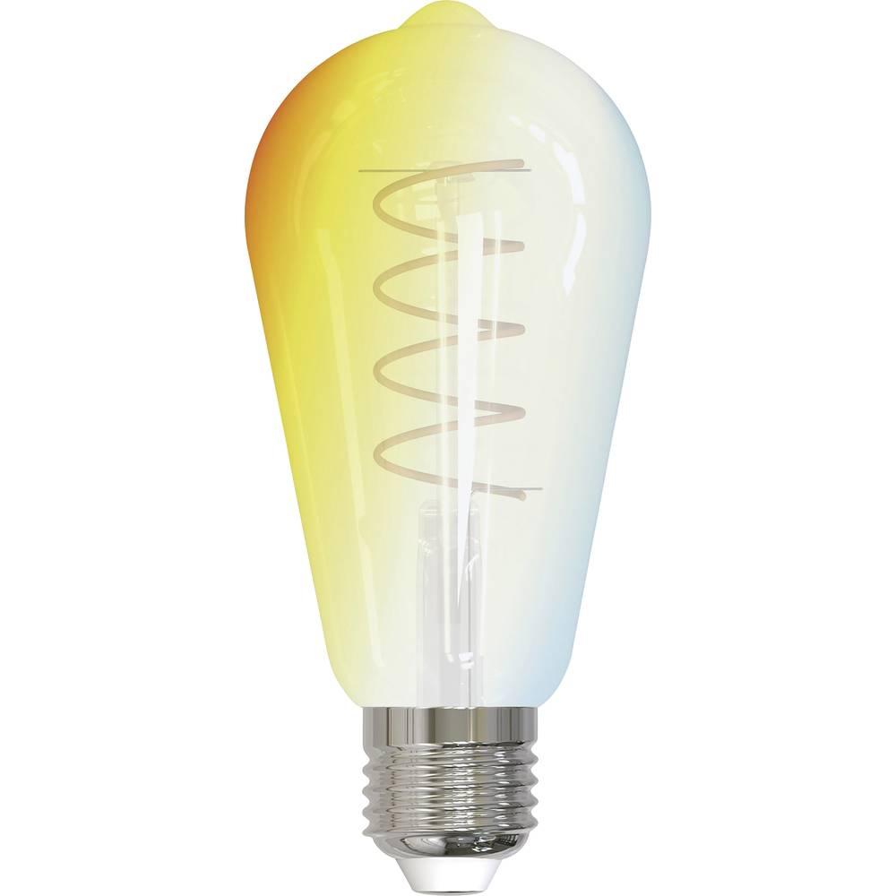 Müller-Licht tint LED žárovka Edison Bulb Gold retro white+ambiance en.třída: A+ (A++ - E) E27 5.5 W