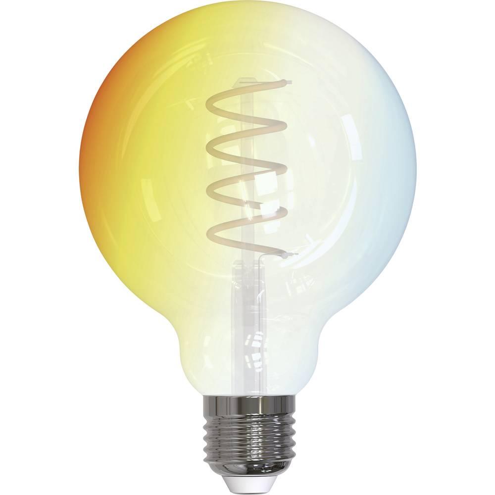 Müller-Licht tint LED žárovka Globe Gold retro white+ambiance en.třída: A+ (A++ - E) GZ10 5.5 W