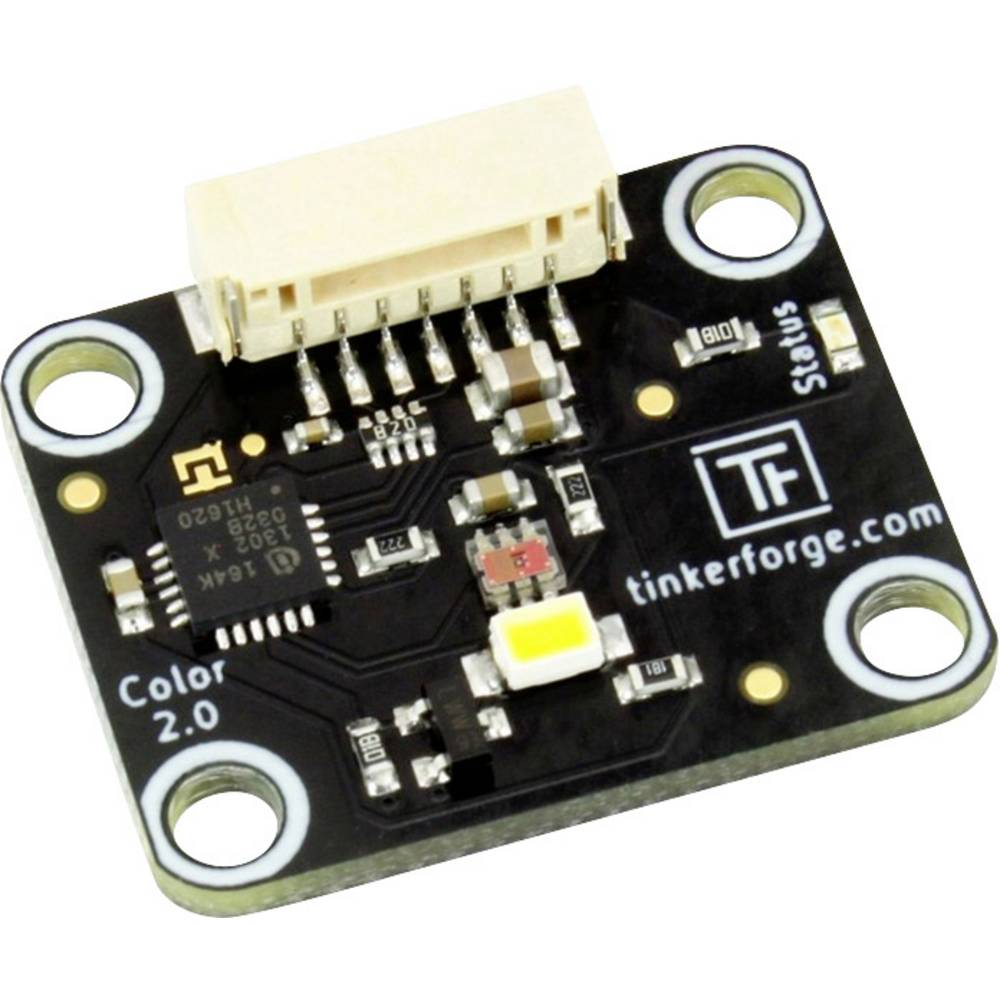 TinkerForge 2128 barevný senzor Vhodný pro (vývojový počítač) TinkerForge