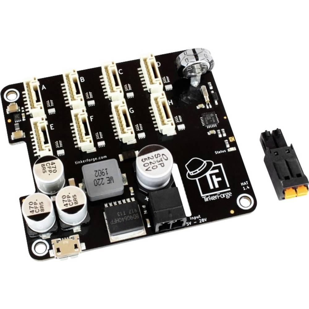 TinkerForge 111 HAT modul Vhodný pro (vývojový počítač) TinkerForge