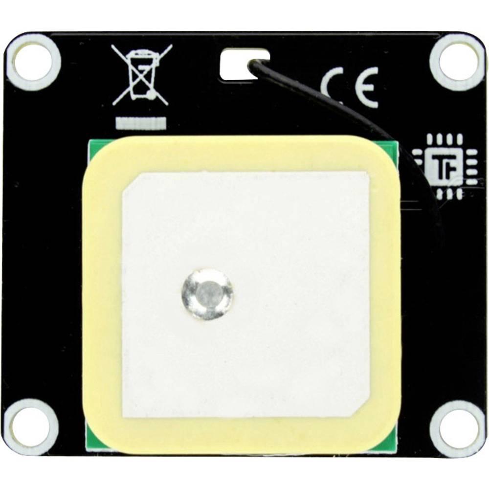 TinkerForge 276 GPS modul Vhodný pro (vývojový počítač) TinkerForge