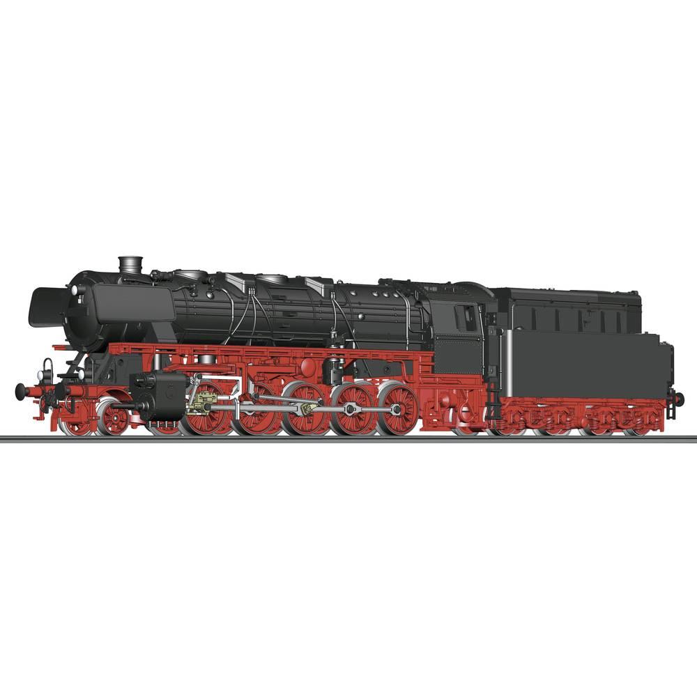 Fleischmann 714404 Parní lokomotiva BR 043, DB