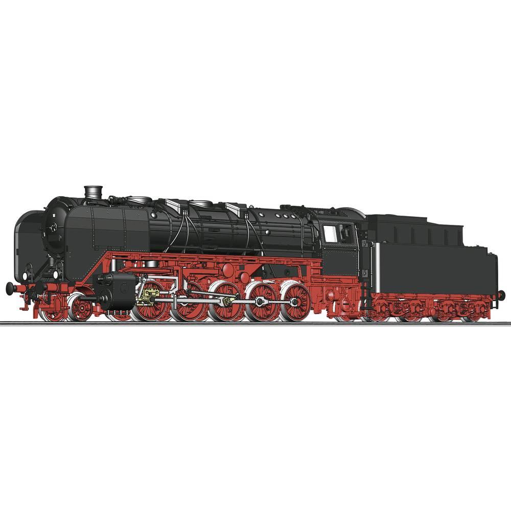Fleischmann 714473 Parní lokomotiva BR 44, DRG