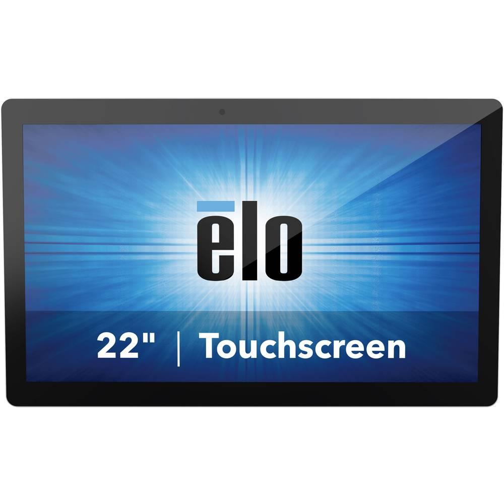 elo Touch Solution 22I3 54.6 cm (21.5 palec) dotykový All in One PC Qualcomm® Snapdragon APQ8053 3 GB 32 GB SSD Android™ 8.1 černá