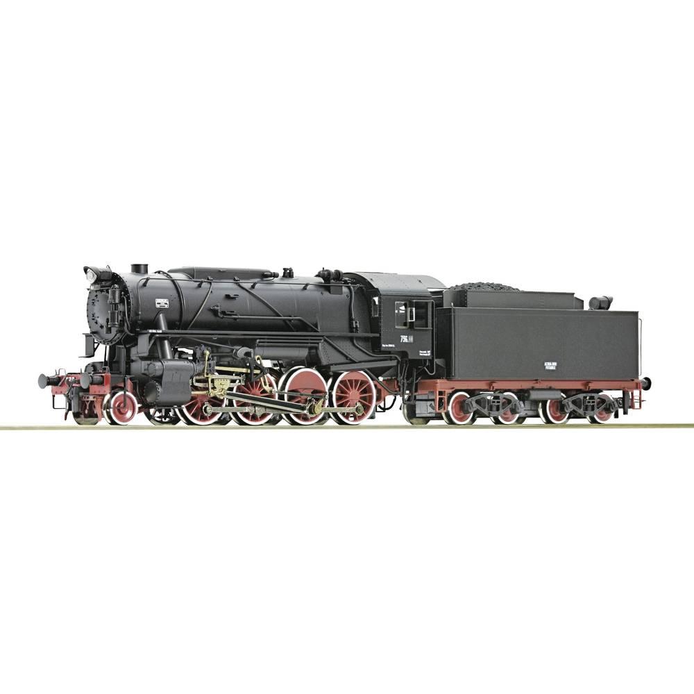 Roco 73044 Parní lokomotiva Gruppo 736, FS