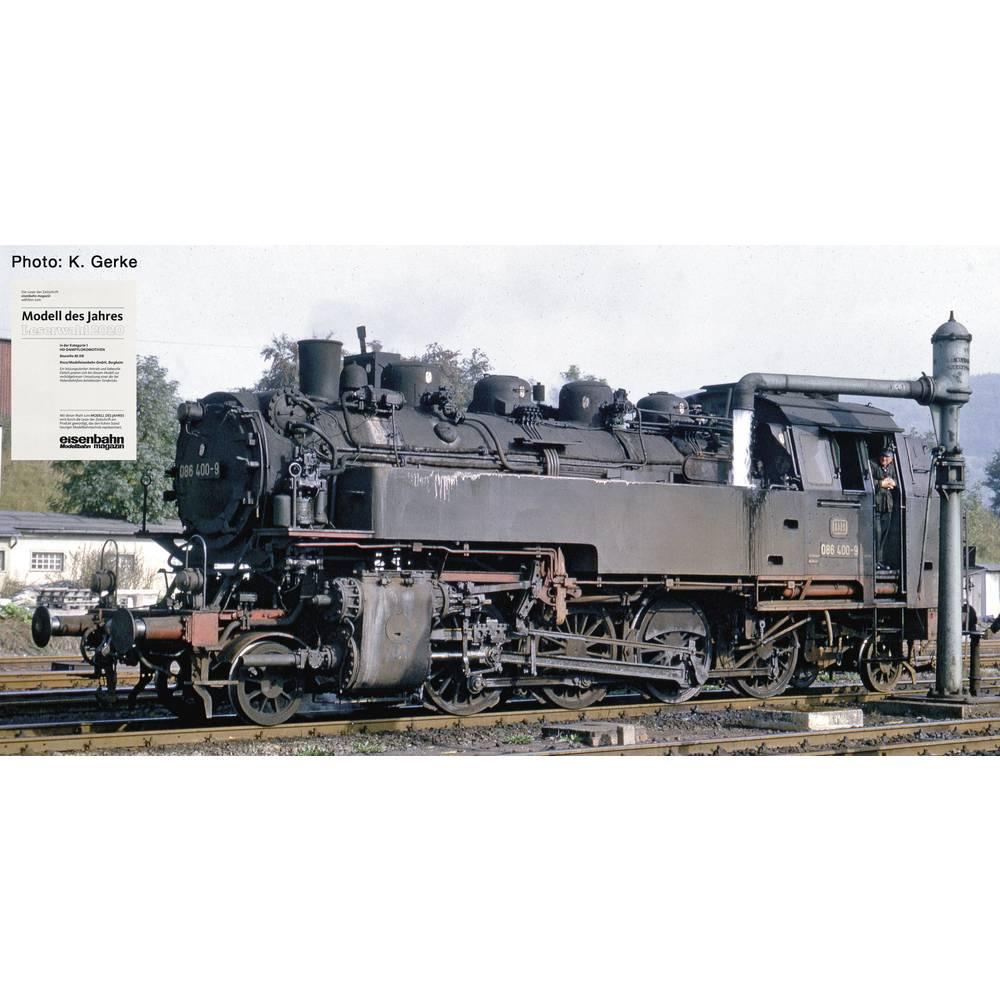 Roco 70317 Parní lokomotiva 086 400-9, DB